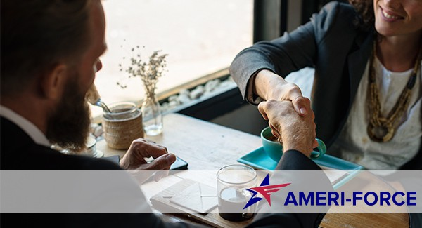 Workforce Staffing by Ameri-Force
