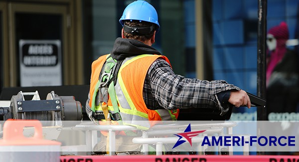 Safety Compliance Training by Ameri-Force