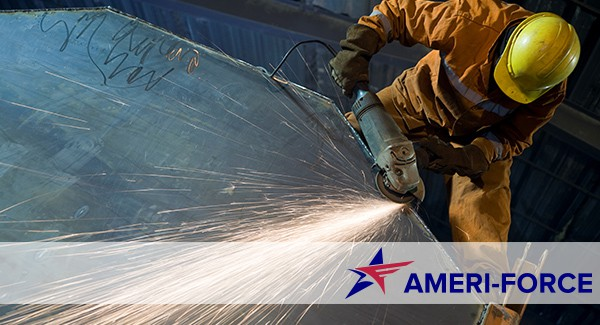 Marine Shipyard Staffing by Ameri-Force